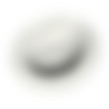 White Panama Classic Hat