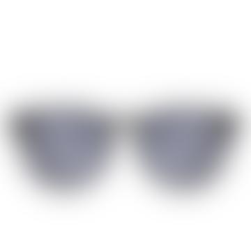 Black Tortoise Beaumont Sunglasses