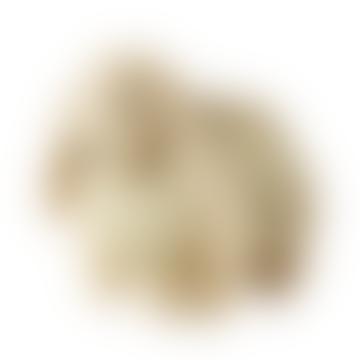 Bunny Storage Basket - Woven