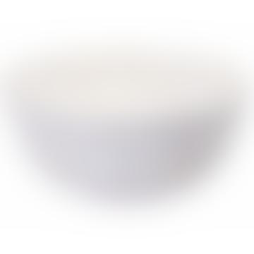 Multicolored Melamine Bowl XL
