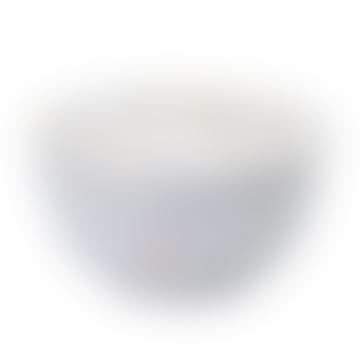 Multicolored Melamine Bowl M