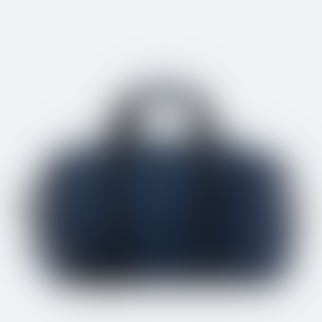 Rains Blue Weekend Duffle Bag