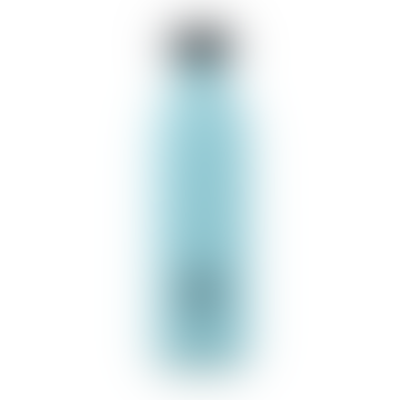 1 Liter Cloud Blue Satin Finish Urban Bottle