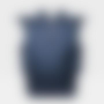 Navy Verner Backpack