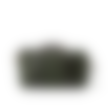 Small Otter Green Duffle Bag