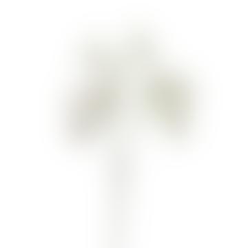 Gypsophila Spray Faux Plant