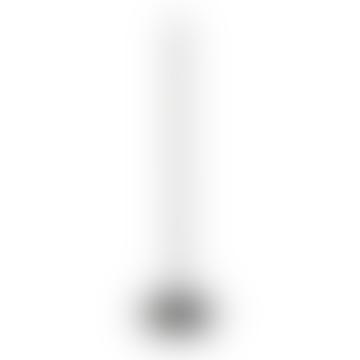 Nordium Black Satin Cane Table Lamp