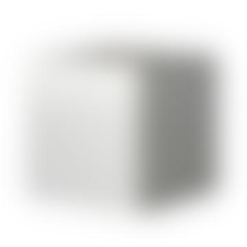 Nordium Cube Aluminium Table Lamp