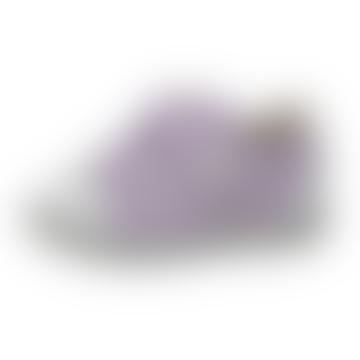 Lilac Oslo Nipy Shoe