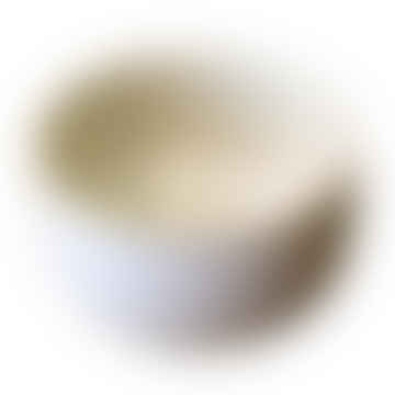 Small Ivory Koom Bowl
