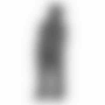 The Visitor Small Cremic Sculpture  - 13 Graphite
