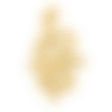 Kundalini Snake Gold Ring