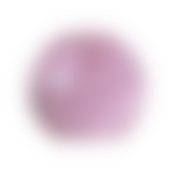 Specktrum Pink Crystal Candlestick