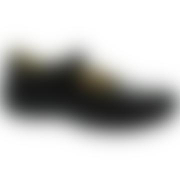 Nappa Soft Nero Shoes