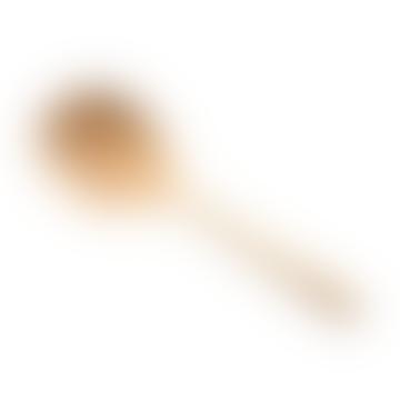 Muubs Paloma Teak Wood Spoon