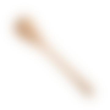 Teak Wood Honey Spoon