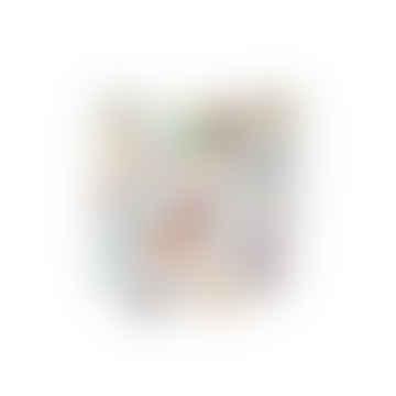 White Hangit Photo Display