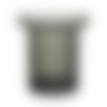 Grey Limelight Tulip Vase