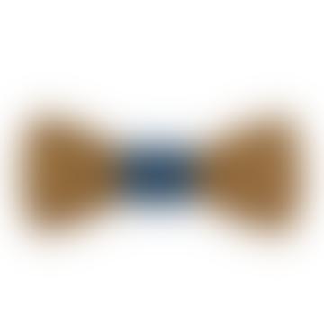 Austin Wooden Bow Tie