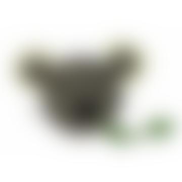 Mini Felted Wool Koala Wall Head