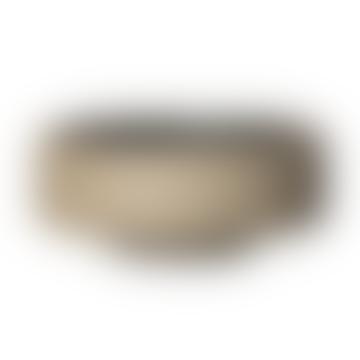 Beige Black Fumiko Tapas Bowl (Set of 2)