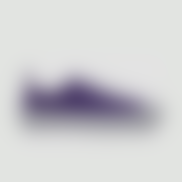 YMC Purple Wing Tip Trainers