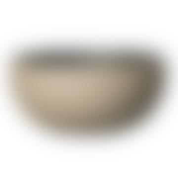 Beige / Black Fumiko Bowl (Set of 2)