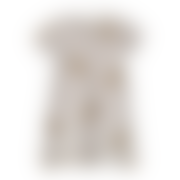 Lotiekids / Lötiekids Gray Pelican Force Dress