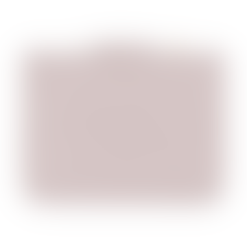 Ipad Pro Leather Case - Rose