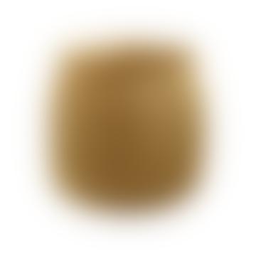 Medium Natural Iringa Rund Basket