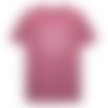 Makia Clothing Mauve Sight Tee Shirt