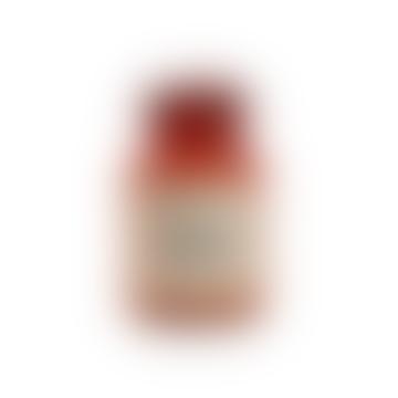 Apothecary Orange Zest and Bergamot Glass Candle