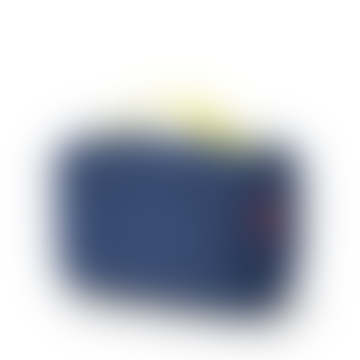 Navy BABY CASE Changing Bag
