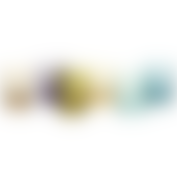 Pols Potten Multicolor Glass Set