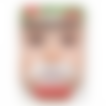 Mustachifier Santafier Christmas Mustache Pacifier