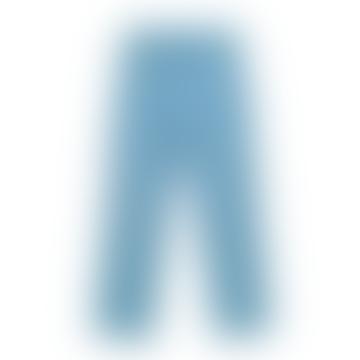 Baltic Blue Adult Three Quarter Trouser