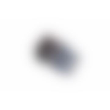 Black Eva Loafers
