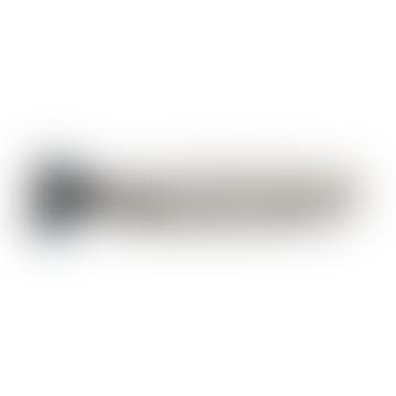 Matt Stainless Steel Razor Handle In An Exclusive Gift Box