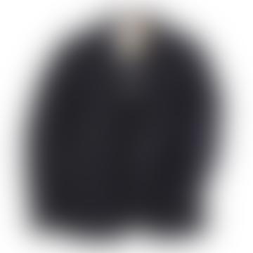 Black Rapallo Blazer