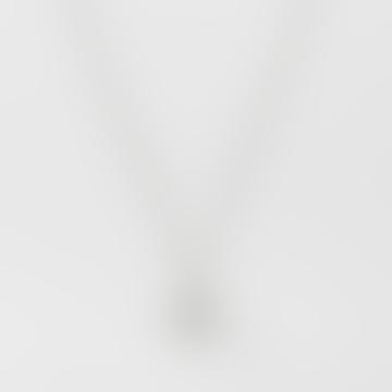 Vivienne Westwood  Silver Tone Sorada Orb Pendant