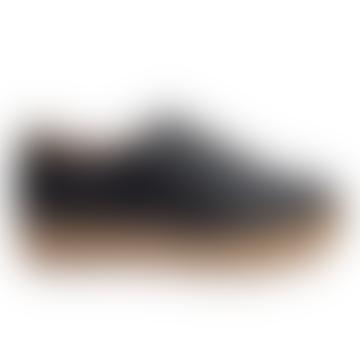 Gaimo Black Roulette Pharos Shoes