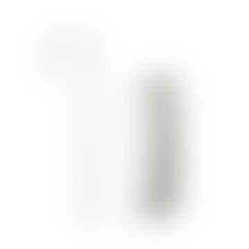 White Flip Valet Over the Door Hook
