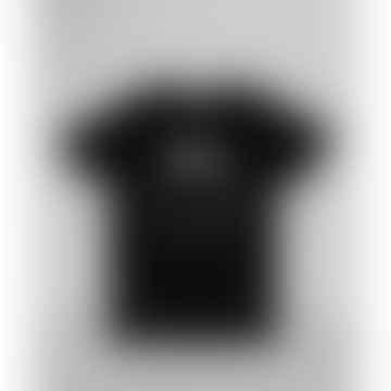 Santino Black T-Shirt