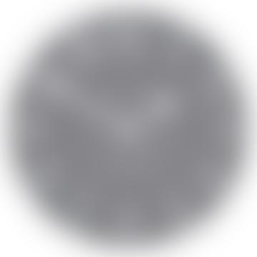 50cm Dolphin Arabic Wall Clock