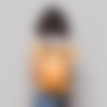 Wetheknot Honey Roll–top Backpack