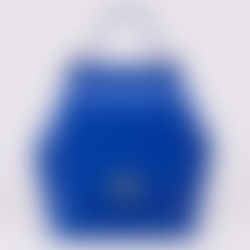 Hex Bag Blue