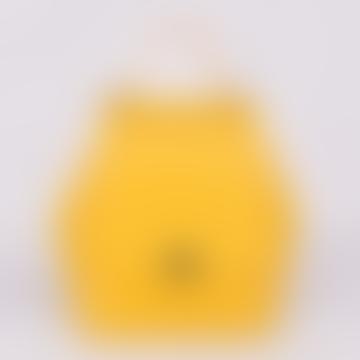 Hex Bag Yellow