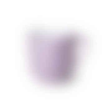 Lilac Solid Color Mug