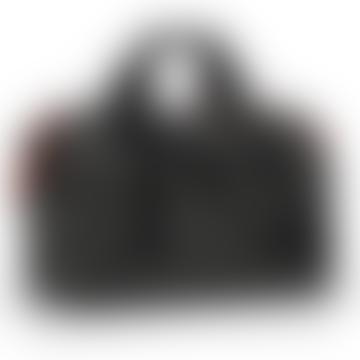 Mixed Dots Large Allrounder L Shoulder Bag