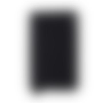 Secrid Black Crisple Leather Slimwallet,  RFID
